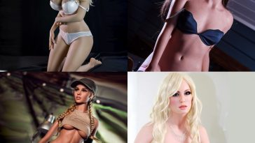 Best Sex Doll - Real Sex Doll - Most Realistic Sex Doll