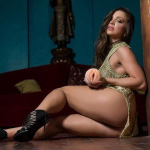 Abigail Mac Fleshlight Review - Lush Fleshlight Sleeve