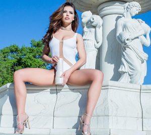 Adriana Chechik Fleshlight Review - Lady Empress Fleshlight Sleeve - Butt - Next Level Fleshlight Sleeve
