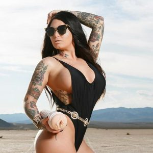 Christy Mack Fleshlight Review - Attack Fleshlight Sleeve - Booty Fleshlight Sleeve