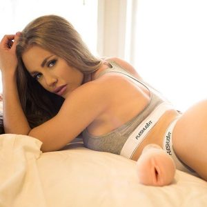 Nicole Aniston Fleshlight Review - Fit Fleshlight Sleeve - Flesh Fleshlight Sleeve