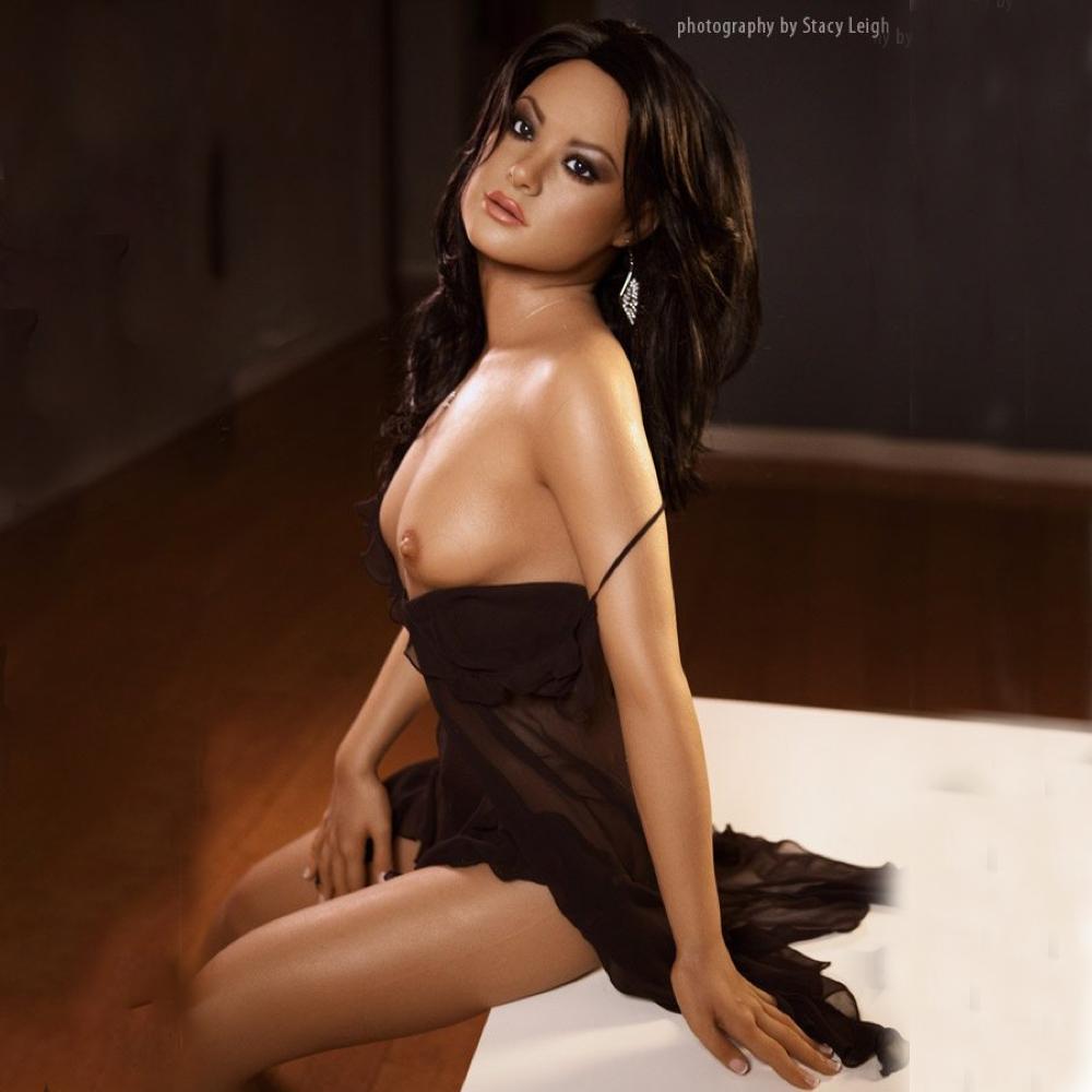 Best Pornstar Sex Doll - Kaylani Lei Doll - RealDoll