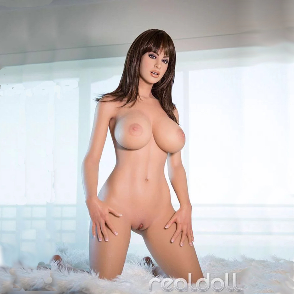 Most Realistic Sex Doll - Stephanie 1.0 Sex Doll - RealDoll