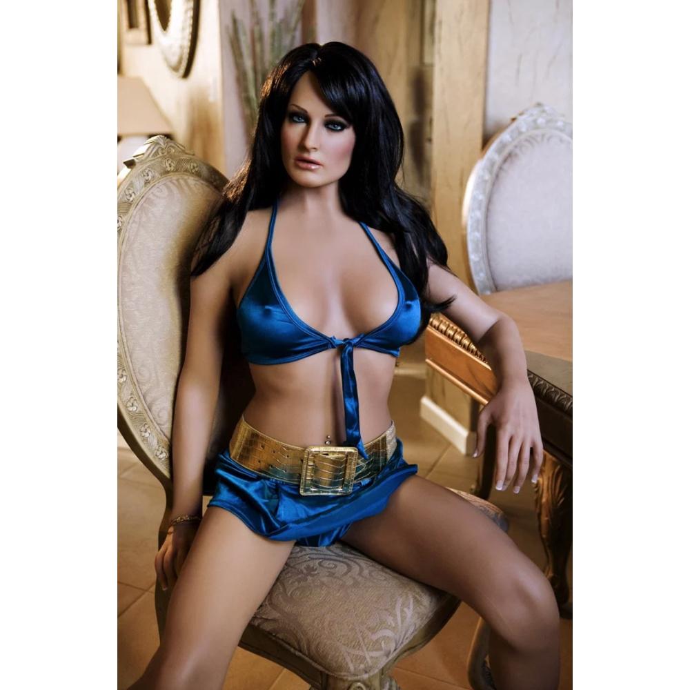 Best Pornstar Sex Doll - Alektra Blue Sex Doll - RealDoll