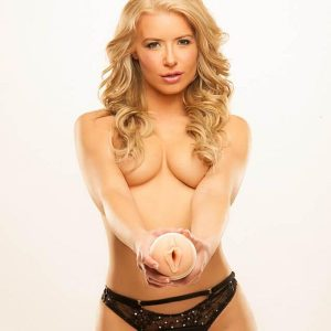 Anikka Albrite Fleshlight - Lady Goddess Fleshlight Sleeve - Butt Siren Fleshlight Sleeve