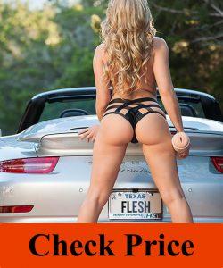 Anikka Albrite Fleshlight - Lady Goddess Fleshlight Sleeve - Butt Siren Fleshlight Sleeve