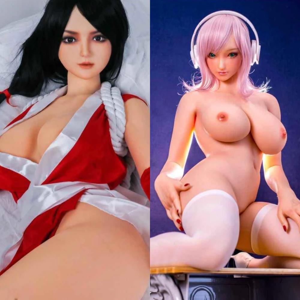 Best Anime Sex Doll - Best Cheap Anime Sex Doll