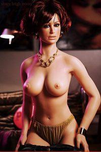 Best Mature Sex Doll - Carmen 2.0