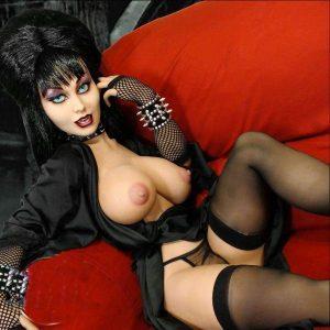 Best Vampire Sex Doll - Emerson