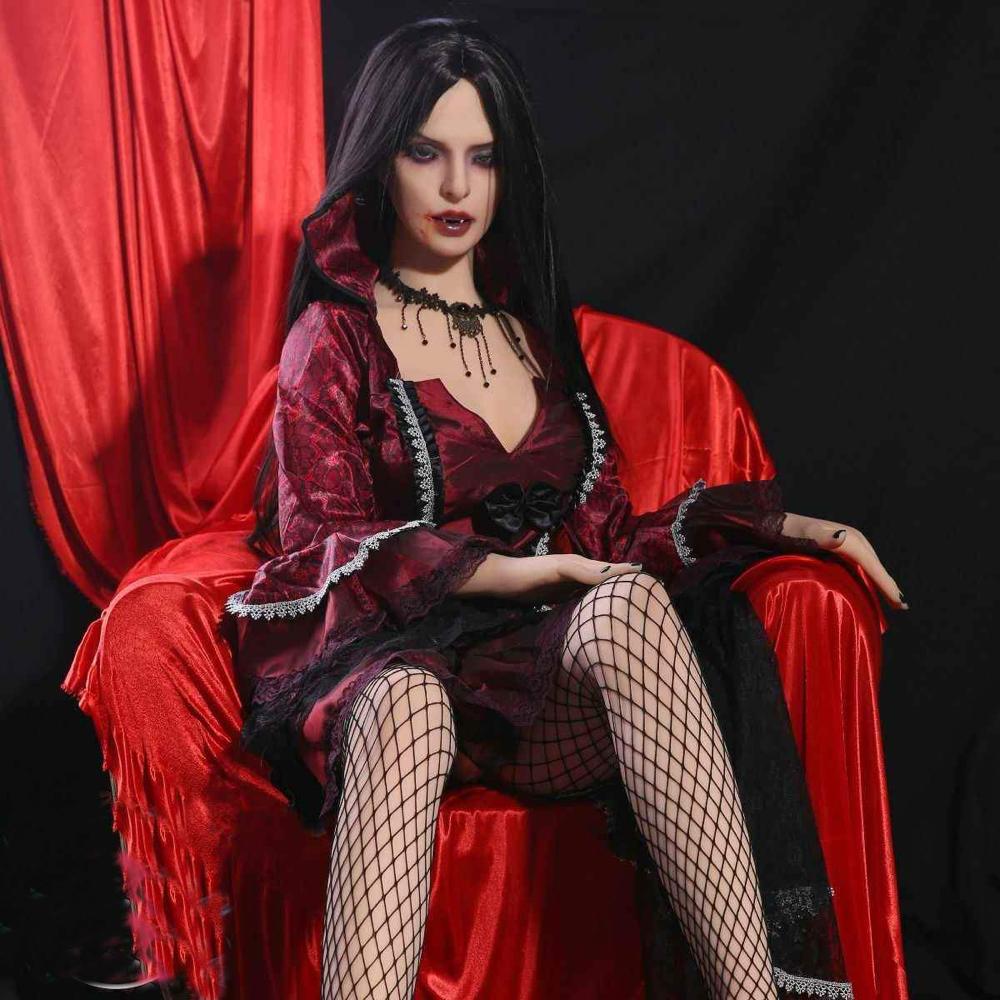 Best Vampire Sex Doll - Faustina