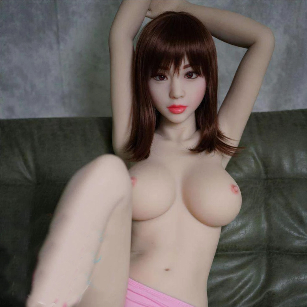 Best Anime Sex Doll - Jaelyn
