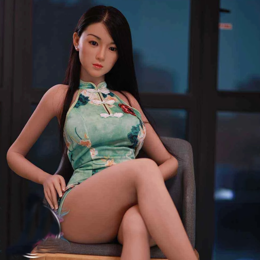 Best Anime Sex Doll - Julian