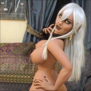 Best Vampire Sex Doll - Malefica