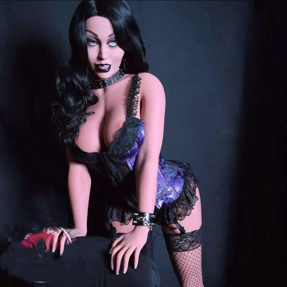 Best Vampire Sex Doll - Naima