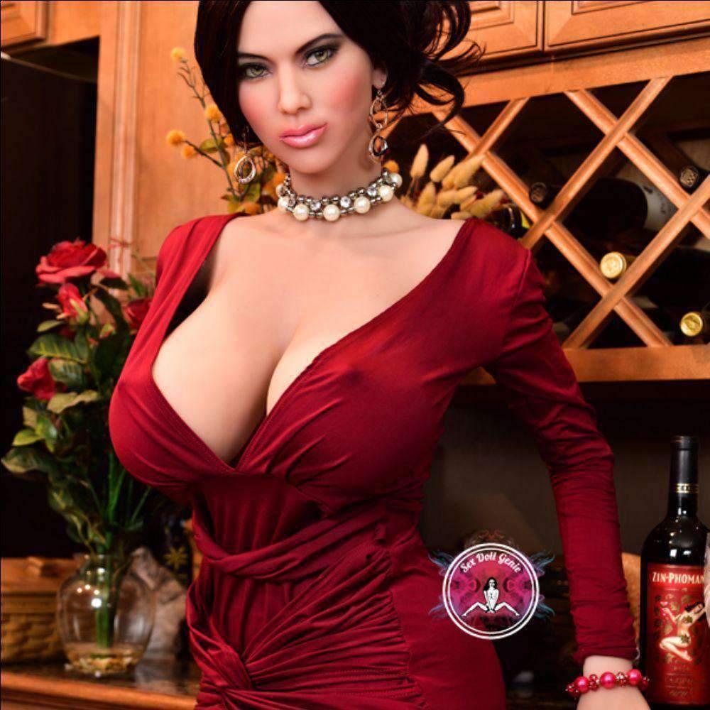 Best Mature Sex Doll - Ruth