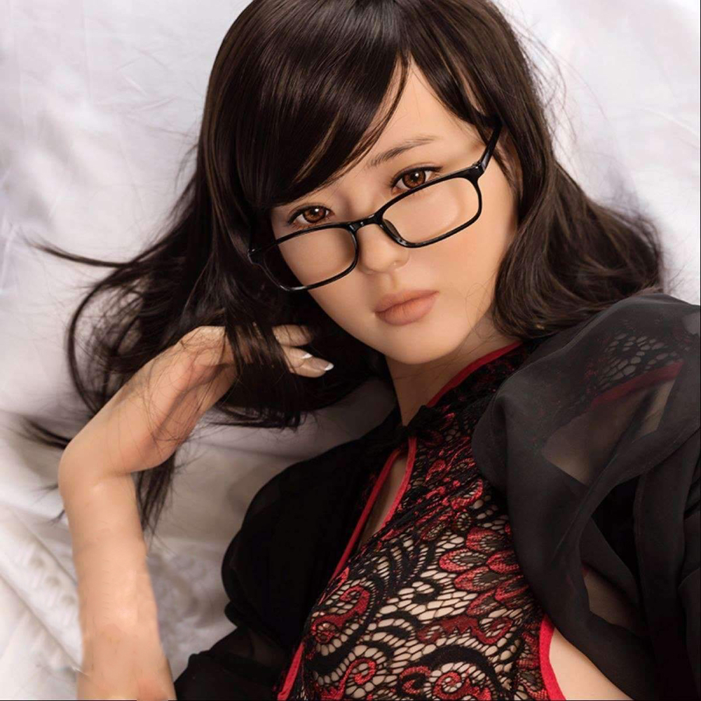 Best Asian Sex Doll - Sharon 167Evo - DS Doll