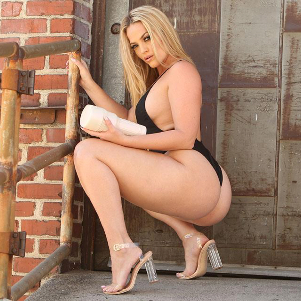 Best Anal Fleshlight - Alexis Texas Tornado Fleshlight