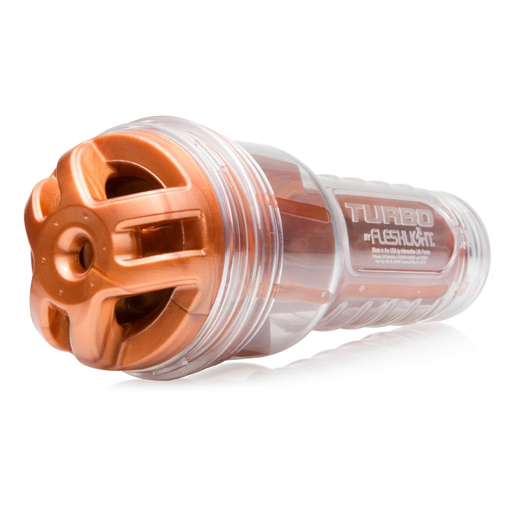 Best Blowjob Fleshlight - Fleshlight Turbo Ignition Copper