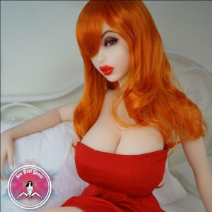 Jessica Rabbit Sex Doll Review - Celebrity Sex Doll