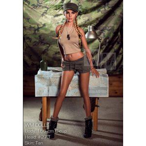 Lara Croft Sex Doll Review - Celebrity Sex Doll