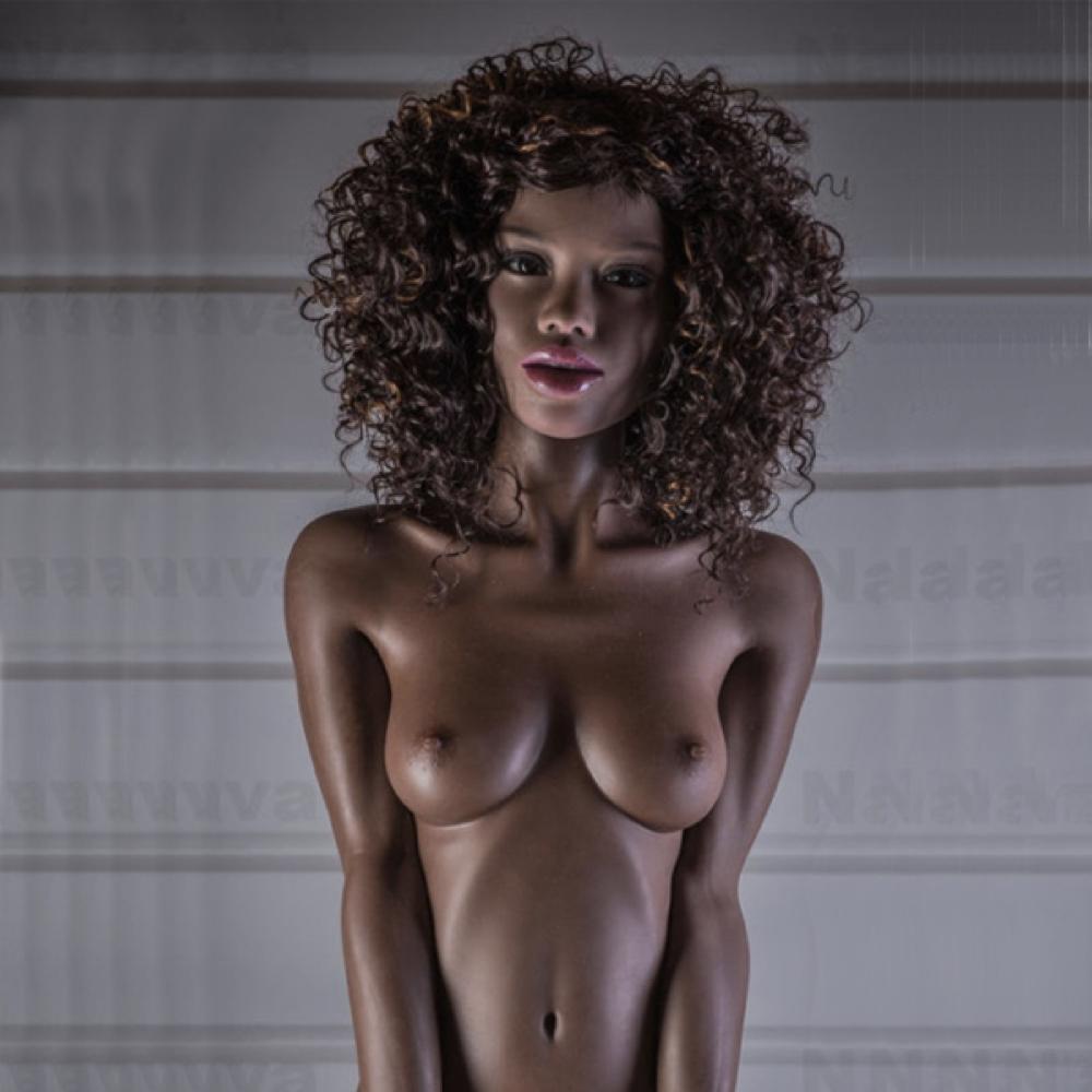 Best Black Sex Doll - Elena