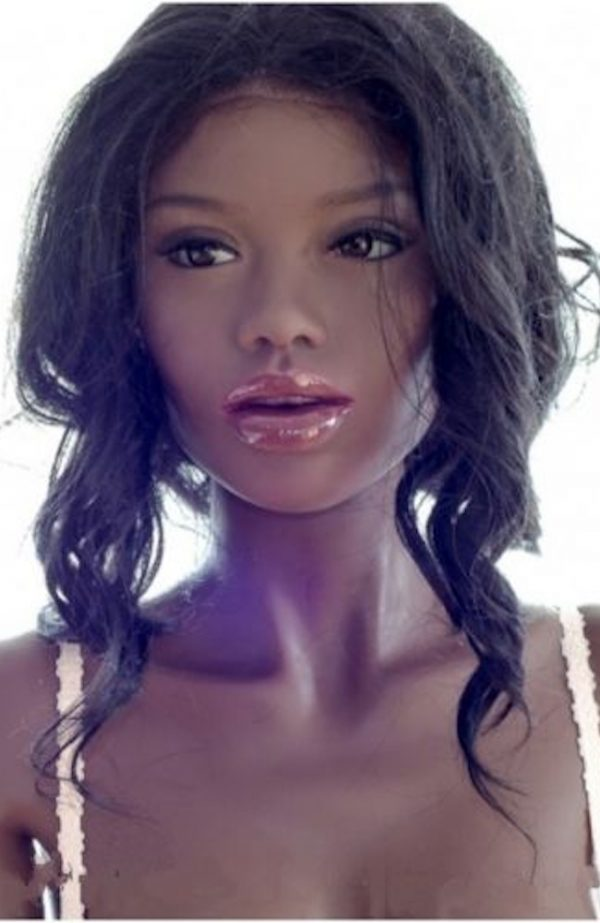 Kendra: Mixed Race Sex Doll - WM Doll - Buy Cheap Sex Dolls