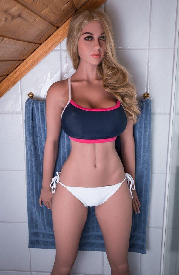 Blake: Athletic Sex Doll - WM Doll - Buy Cheap Sex Dolls