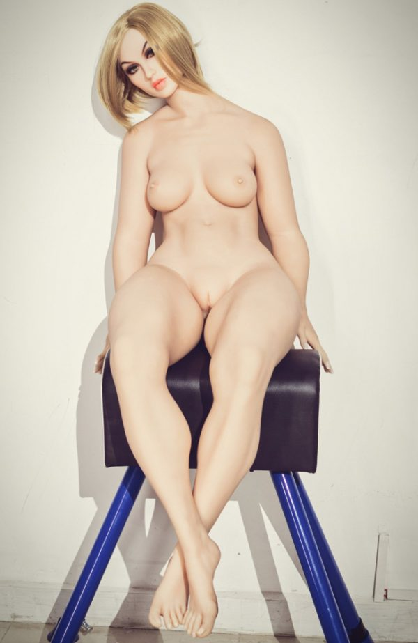 Carmen: Blonde Petite Sex Doll - WM Doll - Buy Cheap Sex Dolls