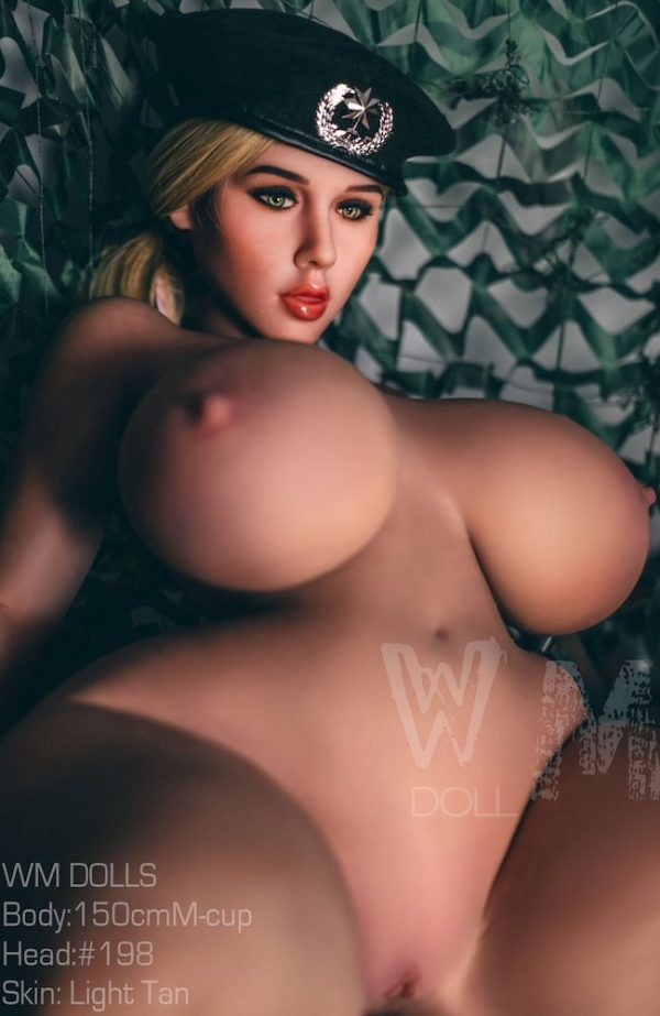 Diana: Ukrainian Sex Doll - WM Doll - Buy Cheap Sex Dolls