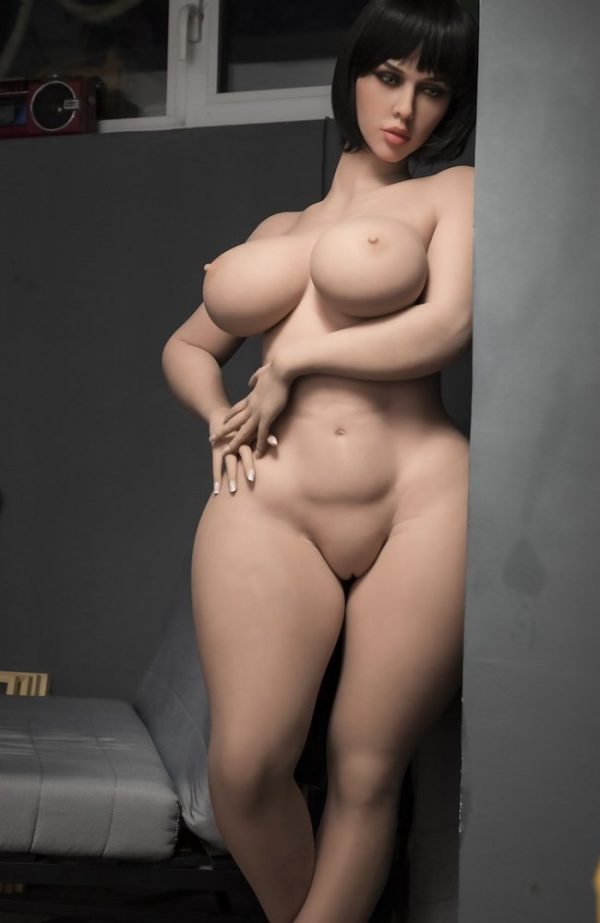 Dominique: Thick Sex Doll - WM Doll - Buy Cheap Sex Dolls