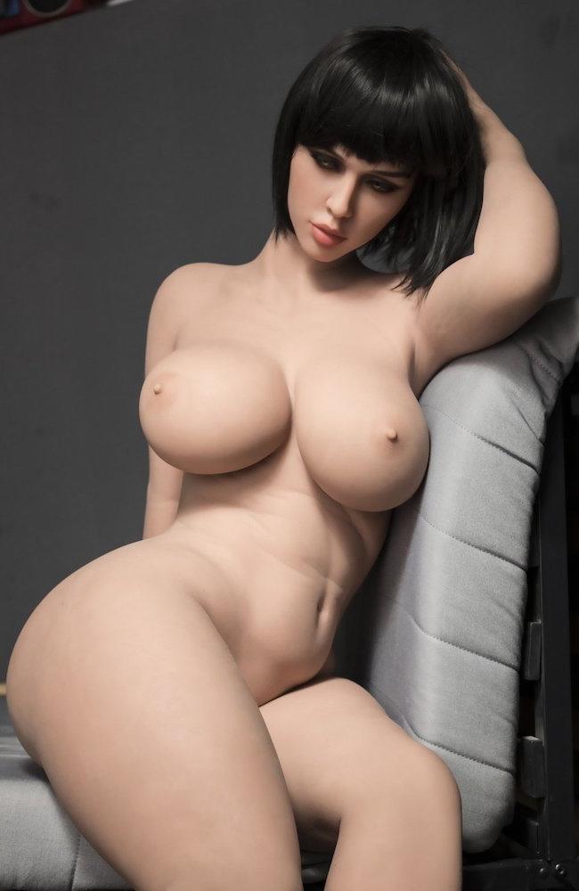 Dominique Sex Doll Porn