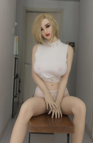Elektra: Busty Sex Doll - WM Doll - Buy Cheap Sex Dolls