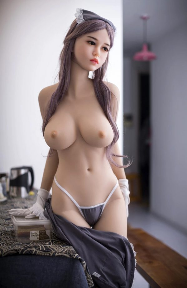 Esther: Maid Sex Doll - WM Doll - Buy Cheap Sex Dolls