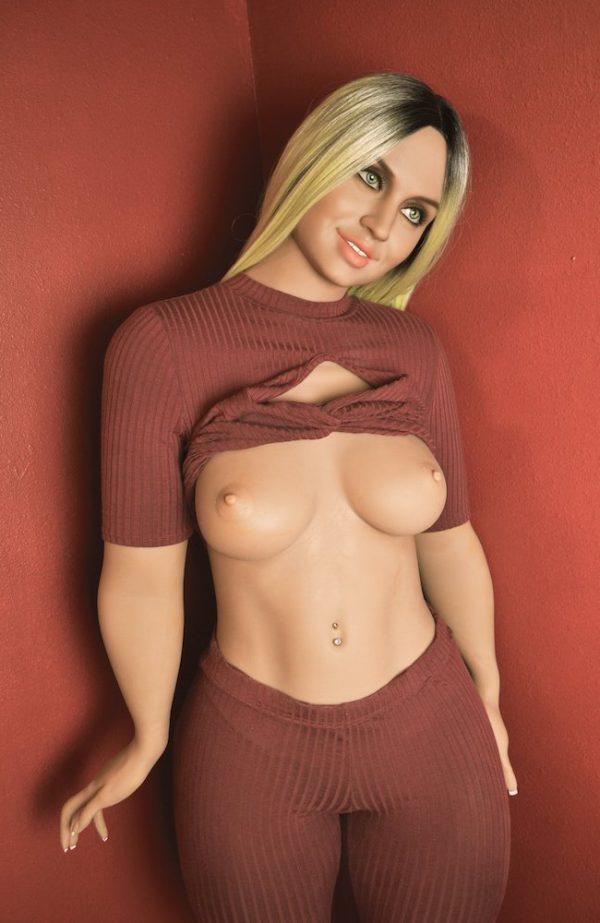 Gabriella: Big Ass Sex Doll - WM Doll - Buy Cheap Sex Dolls
