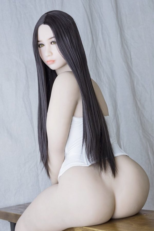 Gigi: Beautiful Japanese Sex Doll - WM Doll - Buy Cheap Sex Dolls