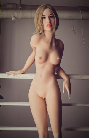Isabella: Blonde Japanese Sex Doll - WM Doll - Buy Cheap Sex Dolls