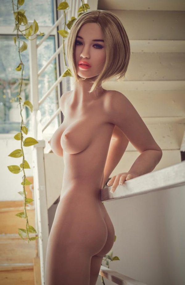 Isabella: Blonde Japanese Sex Doll - WM Doll - Buy Cheap Sex Dolls