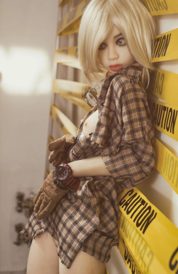 Jinx: Wild Sex Doll - WM Doll - Buy Cheap Sex Dolls
