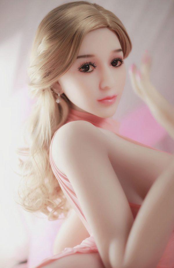 Morgan: White Sex Doll - WM Doll - Buy Cheap Sex Dolls