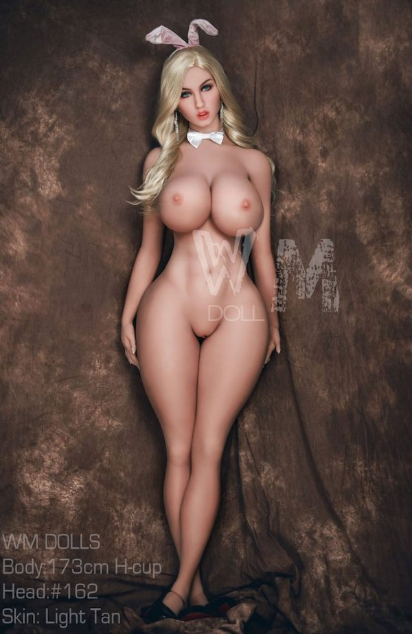 Pamela: Busty Blonde Sex Doll - WM Doll - Buy Cheap Sex Dolls
