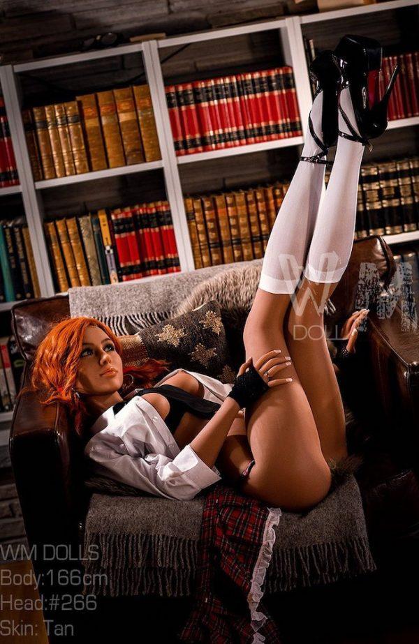 Riley: Sexy Teacher Sex Doll - WM Doll - Buy Cheap Sex Dolls