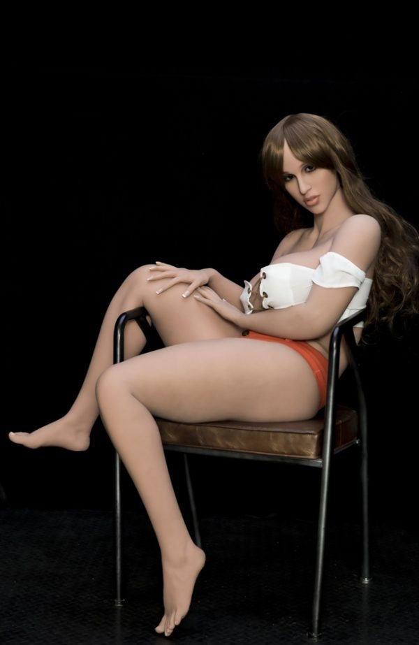 Vivian: Brunette Sex Doll - WM Doll - Buy Cheap Sex Dolls
