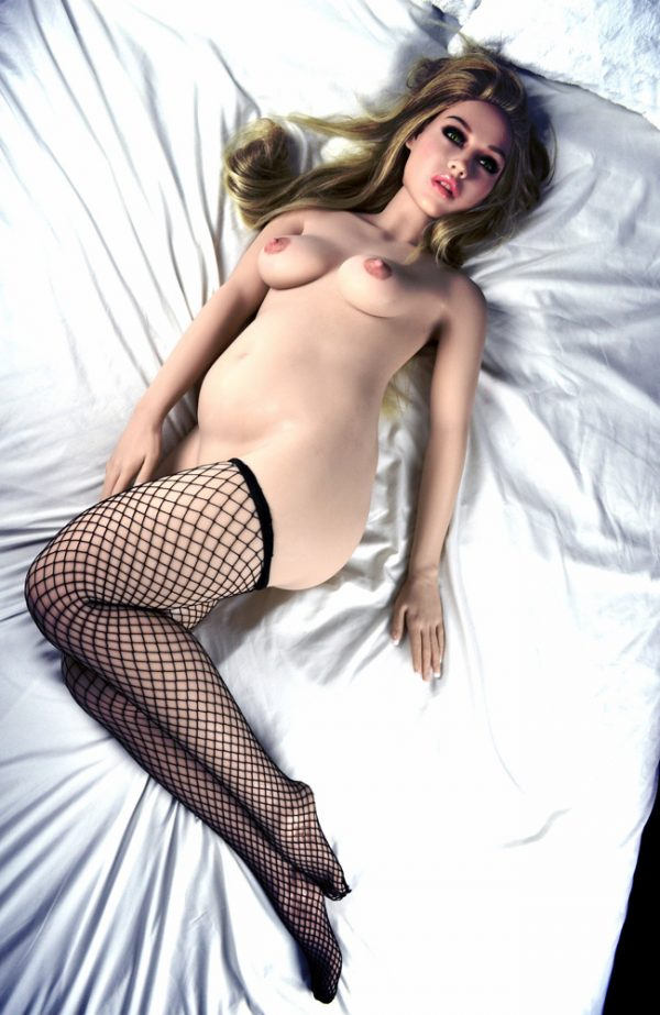 Wendy: Blonde Chubby Sex Doll - WM Doll - Buy Cheap Sex Dolls