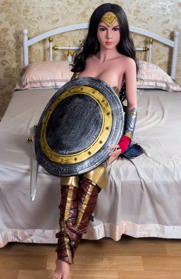 Wonder Woman Sex Doll - Buy Cheap Sex Dolls - Celebrity Sex Doll