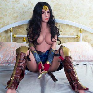 Wonder Woman Sex Doll Review - Celebrity Sex Doll - Gal Gadot Sex Doll