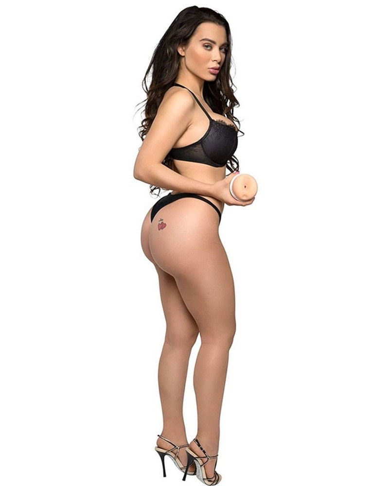 Lana Rhoades Fleshlight - Fleshlight Girls