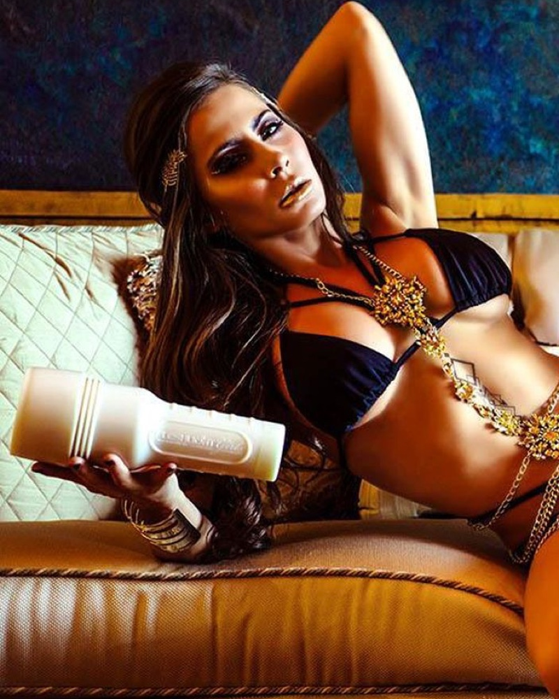 Madison Ivy Fleshlight - Fleshlight Girls