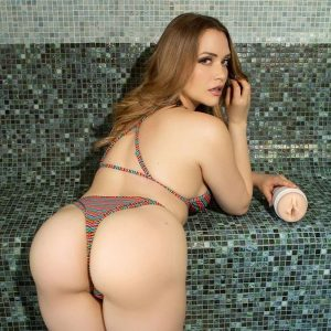 Mia Malkova Fleshlight Review - Lvl Up Fleshlight Review