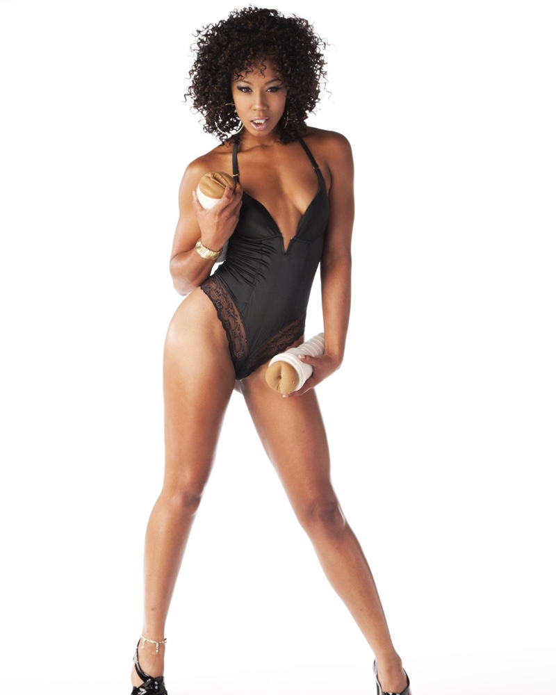 Misty Stone Fleshlight - Fleshlight Girls