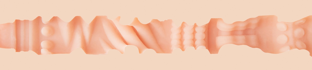 Lush Fleshlight Texture - Lush Fleshlight Sleeve